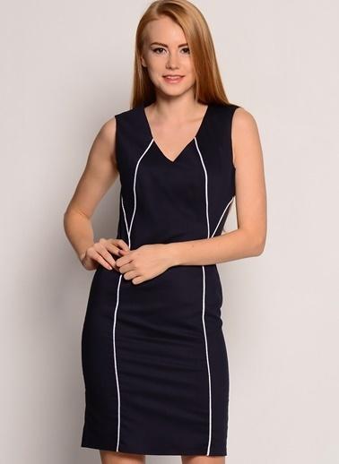 Fresh Company Elbise Füme